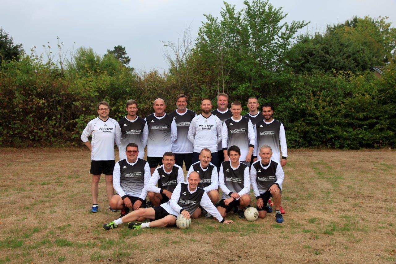 Männer Landesliga