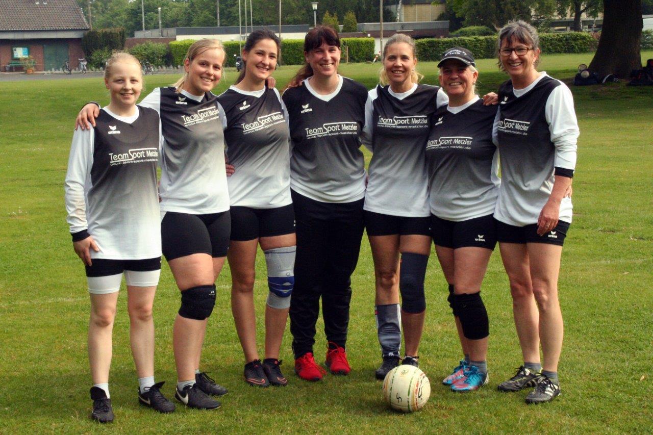 Frauen Landesliga-Meister