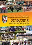 Vereinsnachrichten 2018