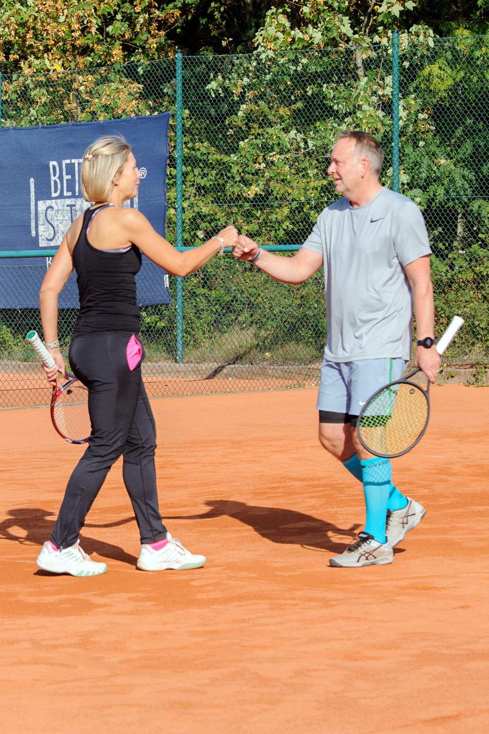 Meike Goldstein & Thorsten Goldstein