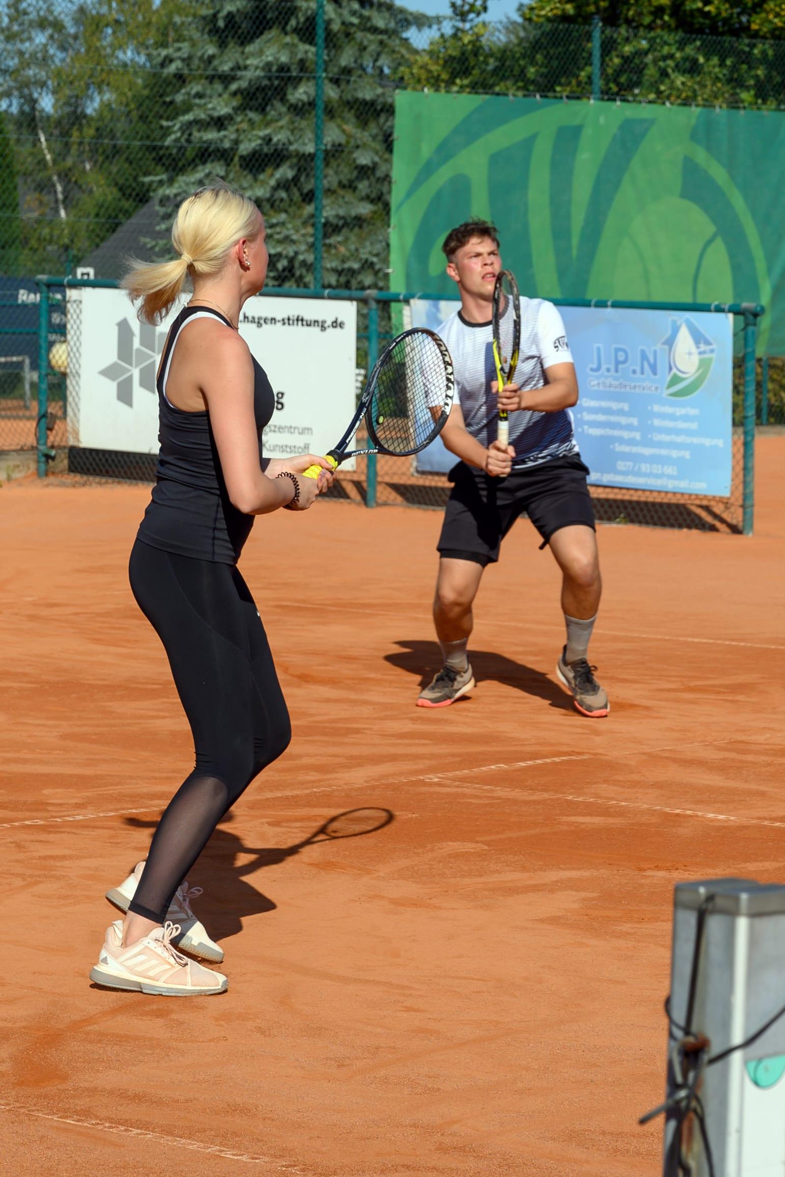 Selina Fuchs & Phillip Dahmann